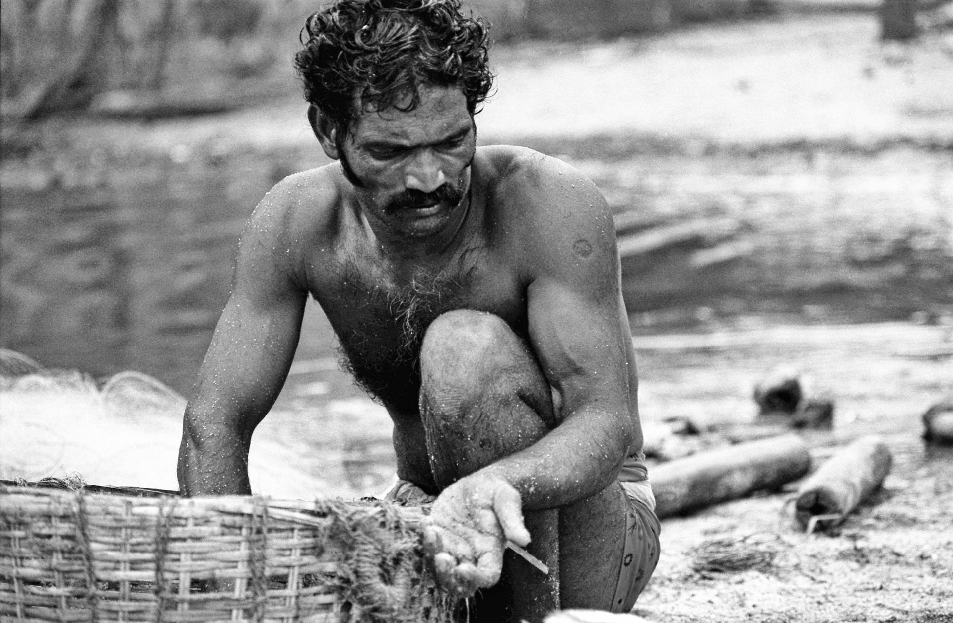 Kerela Fisherman 2