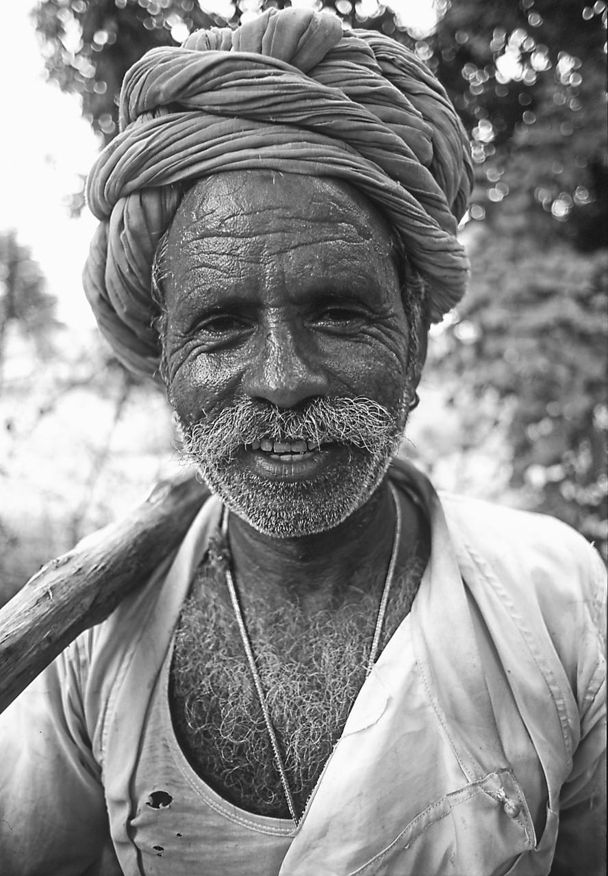Pushkar Farmer 1